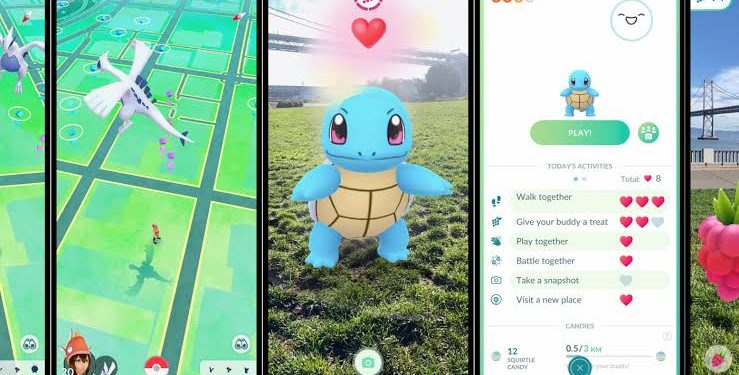 """Image result for pokemon go how the new buddy system works"""""""